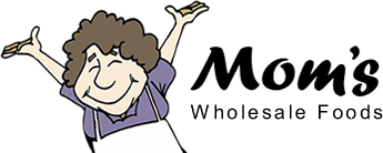 Go To Mom's Wholesale Foods Home Page